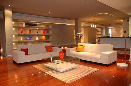 Apartment Living Room Decorating Ideas Homes Furniture Ideas
