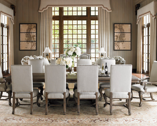 Fine Dining Room Furniture - Homes Furniture Ideas