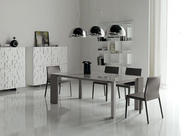 The Brera Dining table