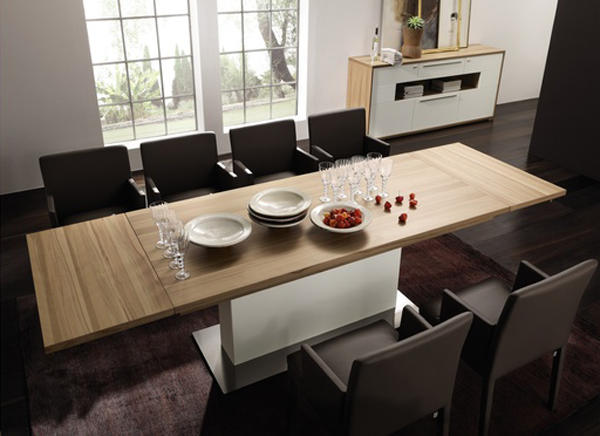 The ET 1500 Dining Table