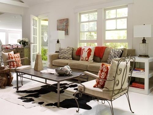 Western Living Room Furniture Homes Furniture Ideas