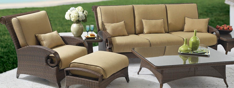 Fortunoff Outdoor Patio Furniture