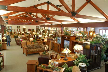 Furniture Outlet Stores Columbus Ohio
