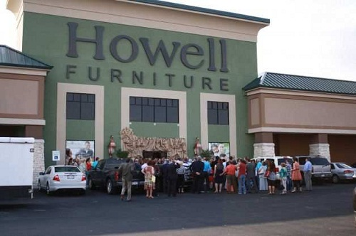Howells Furniture Clearance Center