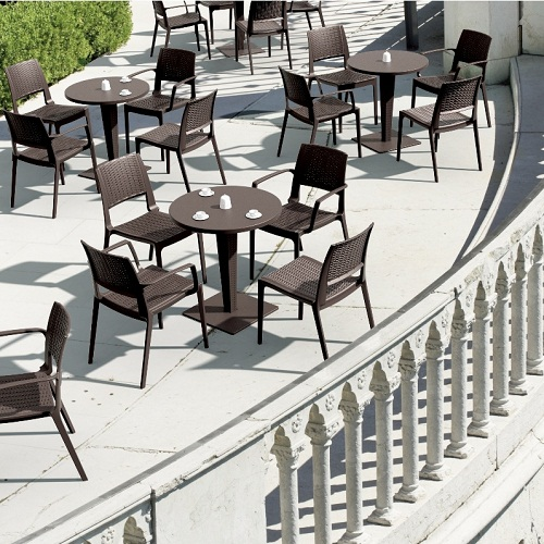 Outdoor Restaurant Furniture Homes Furniture Ideas