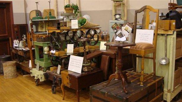 Repurposed Furniture Stores