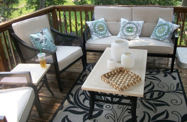 smith and hawken patio furniture cushions