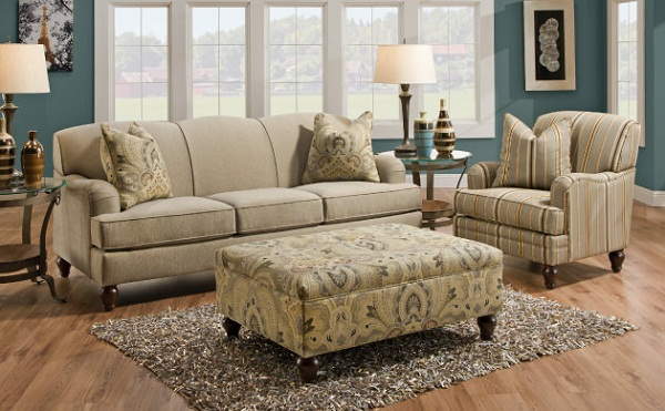 Hom Living Room Furniture