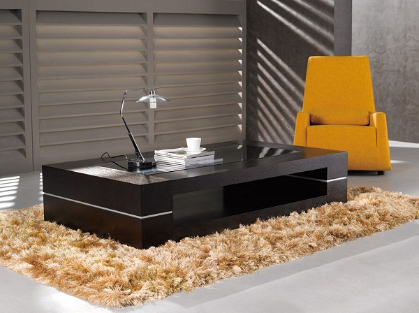 J&M Furniture Reviews - Coffee Table