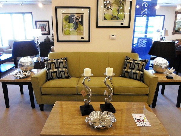 Weir's Furniture Outlet Store Dallas