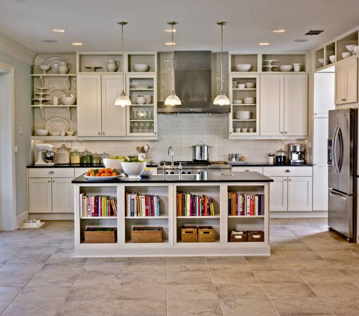 Free Standing Kitchen Island Cabinet