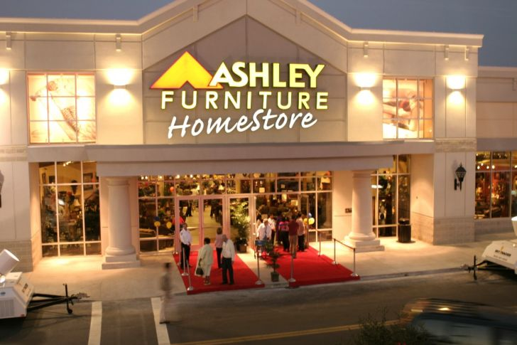 Furniture Stores in Birmingham AL - Ashley Furniture Homestore