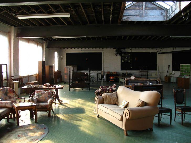 Furniture stores in Baltimore ABF-Baltimore