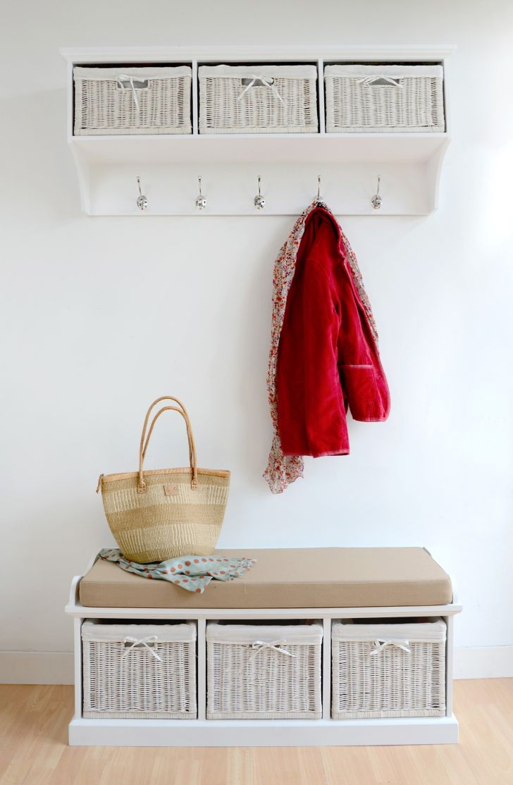 Perfect White Shelf Coat Rack 728 x 1114 · 79 kB · jpeg