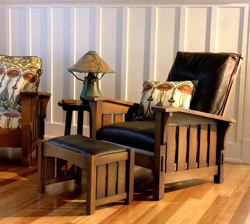 Arts Crafts Style Furniture Gustav Stickley Furniture Arts Crafts Furniture Mission Redeux
