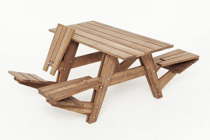 Another Picnic Table Straschnownieuwendijk