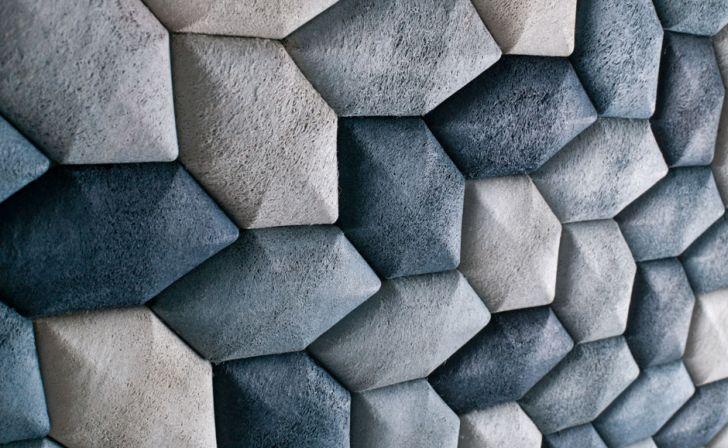 Decorative Acoustic Tiles