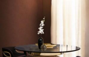 Modern Design of Chandra Chair by KOKET