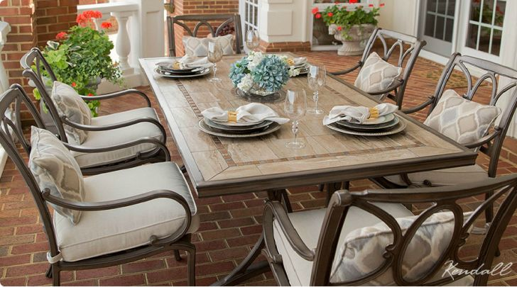 Agio Patio Furniture Replacement Cushions
