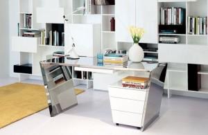 Modern Office Furniture in Miami