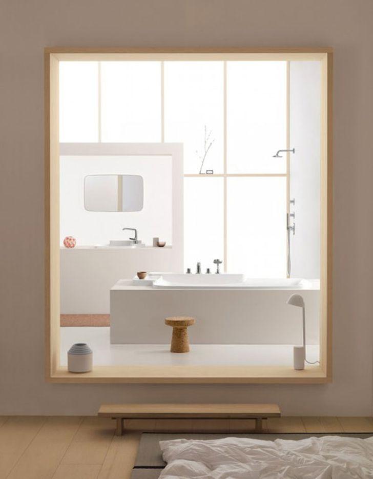 Axor Flexible Bathroom Collection Elegant Bathroom Design