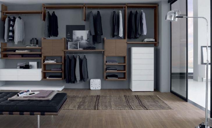 Wardrobe Furniture Collection by MisuraEmme