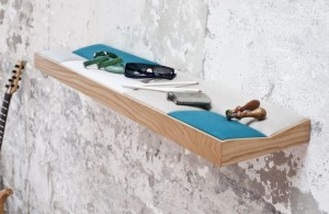 SNUG Shelf with Soft Cushions Decorative SNUG Shelf with Soft Cushions