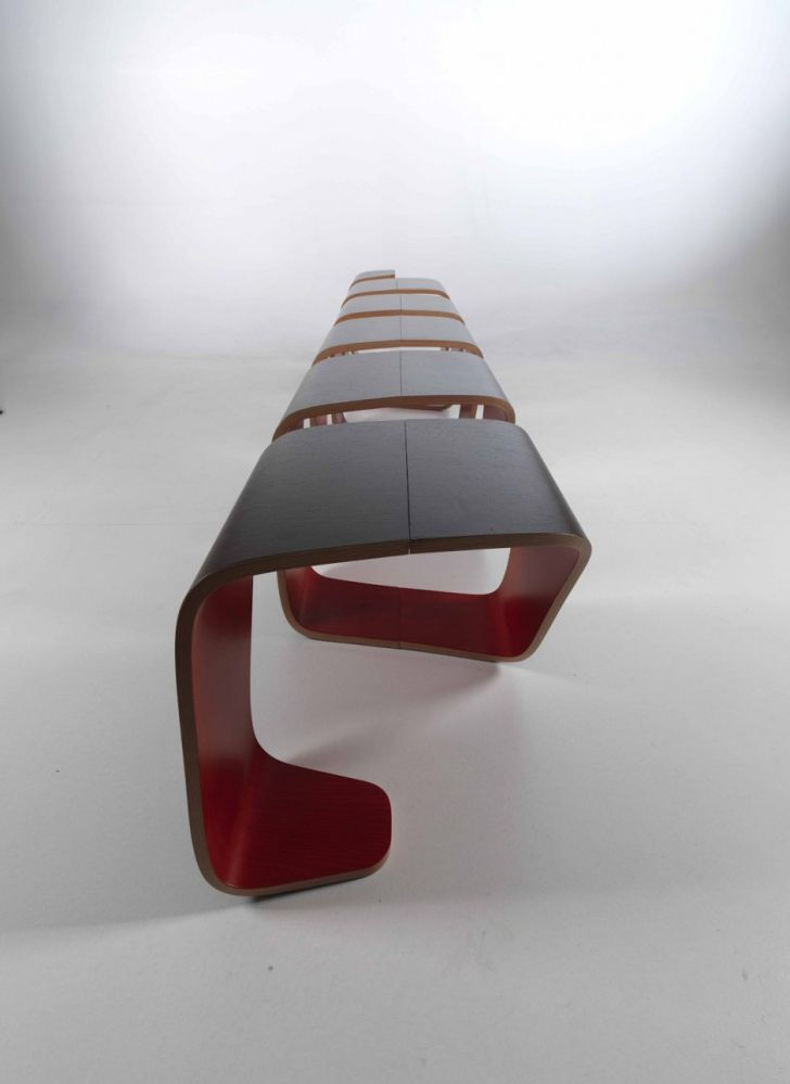 DNA Bench by True Design