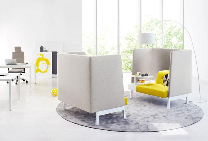 Modular Furniture System Docks