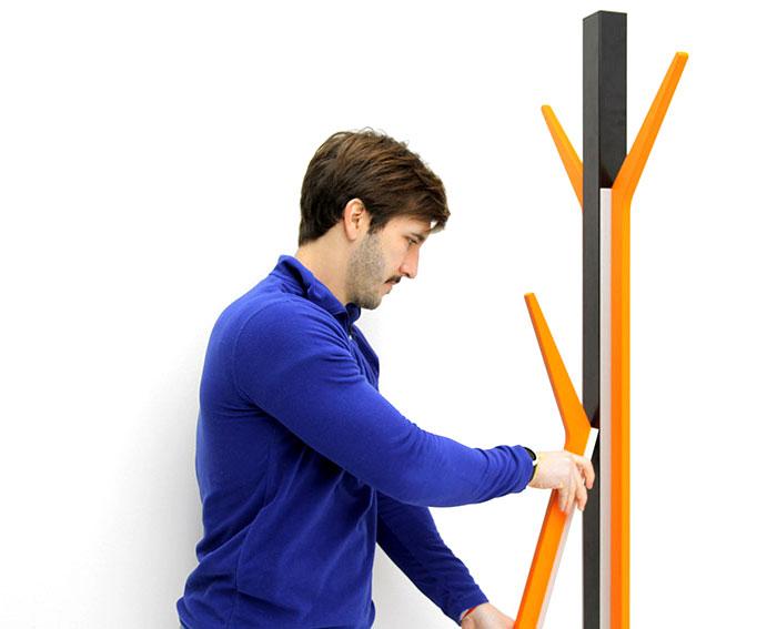 Wall Panel System Magnetika