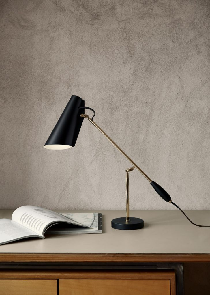 desk-lighting-ideas- birdy-table-lamp-office