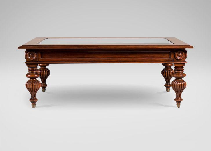 Ethan Allen Coffee Table - Windward Coffee Table