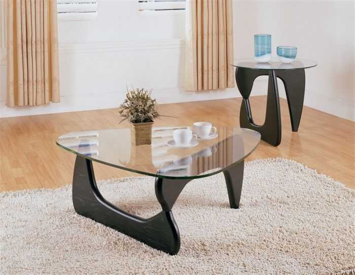 Noguchi Coffee Table-Noguchi Cocktail and Coffee Table