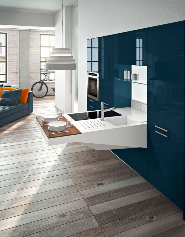 board-kitchen-by-pietro-arosio-bachelor-apartments-kitchen-design-by-snaidero-board-kitchen-with-wood-flooring-and-decorative-white-hanging-light-kitchen