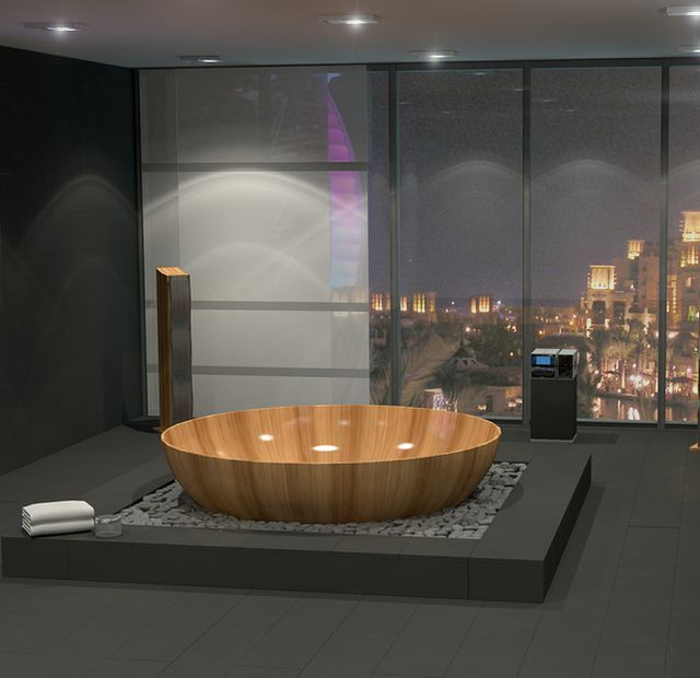 ocean-themed-bathtubs-by-bagno-sasso-elegant-wooden-ocean-themed-circle-bathtub-by-bagno-sasso-bathroom