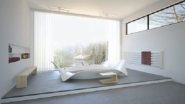 ocean-themed-bathtubs-by-bagno-sasso-ultra-modern-wing-bathtubs-by-bagno-sasso-bathroom