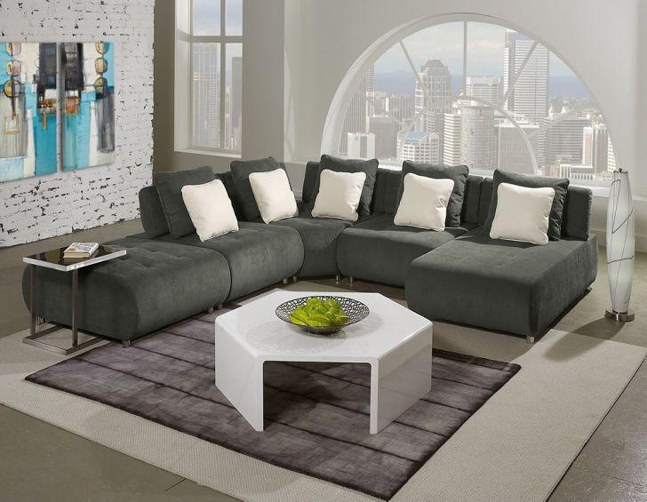 5 Piece Sectiona Bongo Value City Furniture