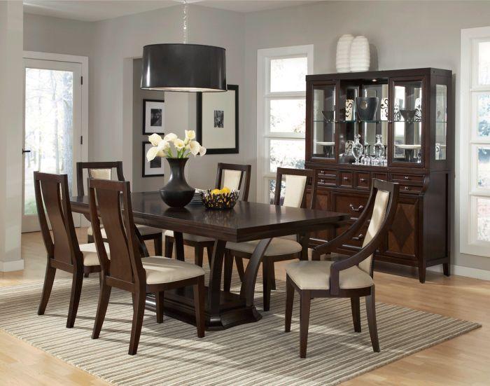 Furniture Stores in Lexington KY Modern and Elegance Dining Set - Modern Home Furniture