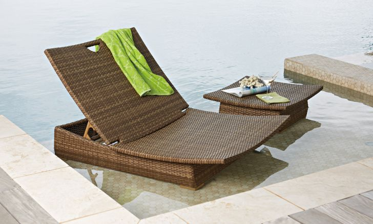 Woodard All Weather Spare Seating Patio Furniture
