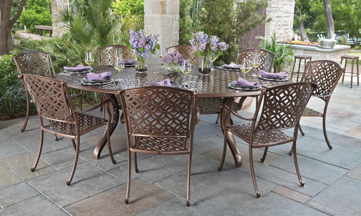 Woodard Casa Patio Furniture Collection