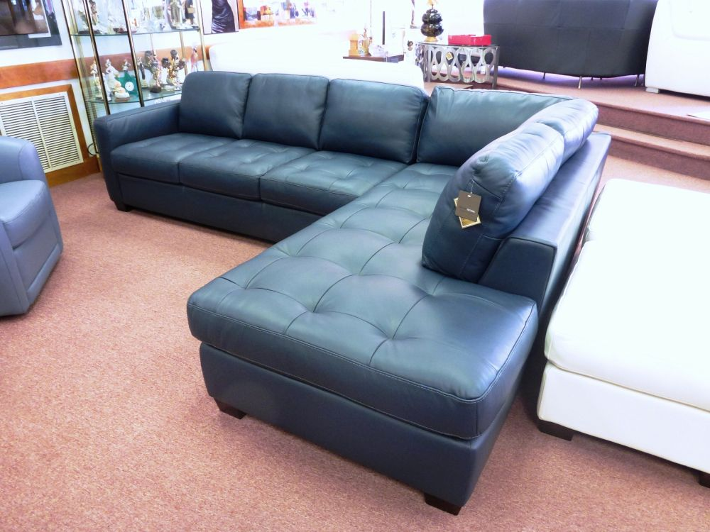 modern and minimalist living room with navy blue sofa and upholstered backrest blue couches living rooms minimalist