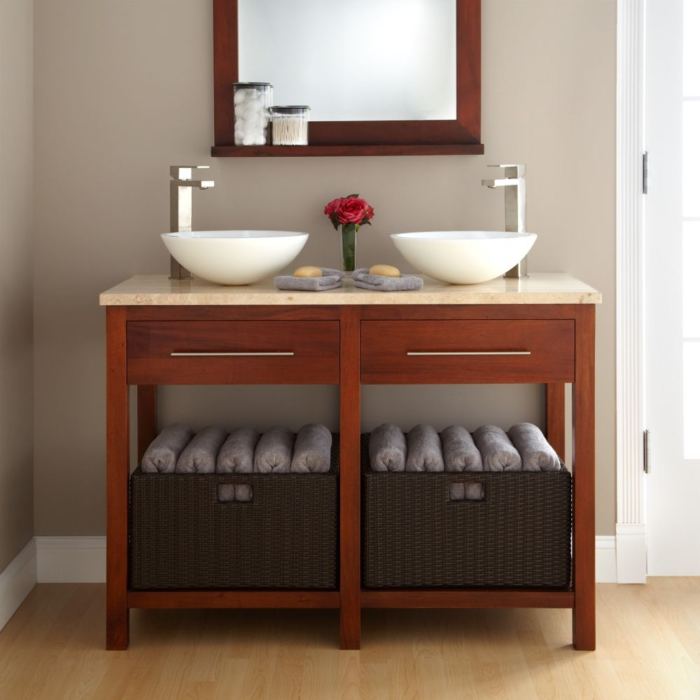 bathroom vanities and sinks for small bathroom with double drawers plus metal faucets amazing sink design for small bathroom