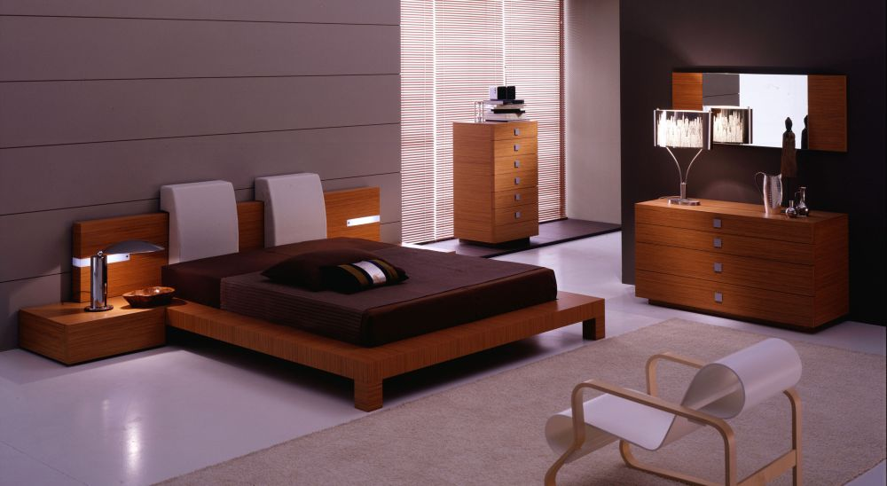 elegant bedroom design with wooden furnishing plus wood side tables for bedroom outstanding side tables for bedroom design