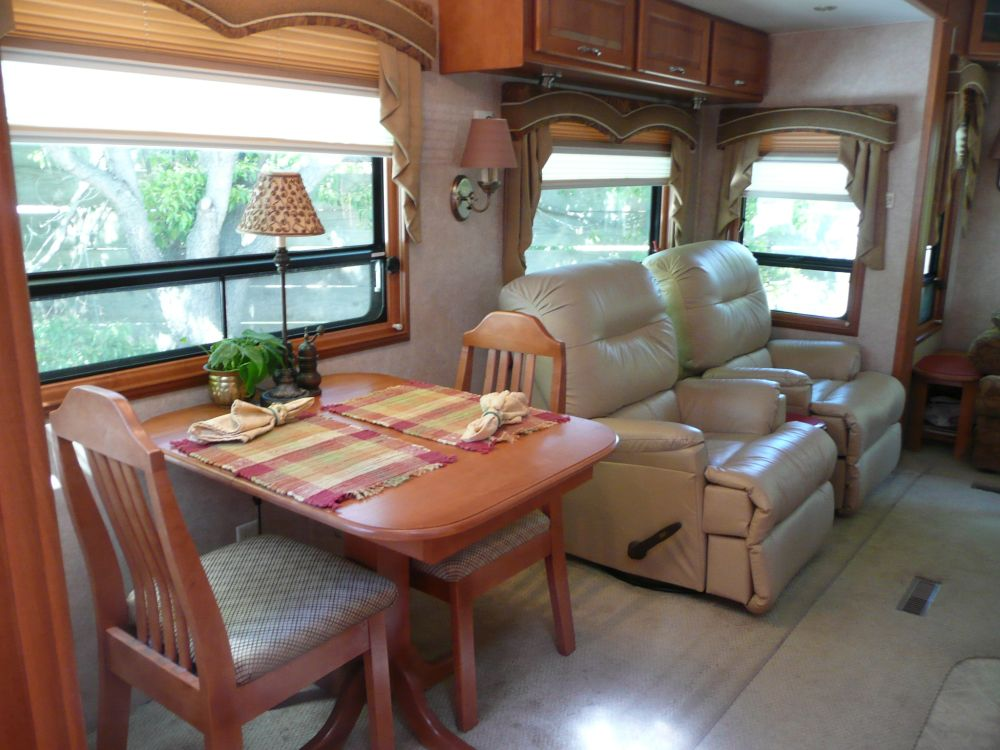 large and comfortable sofa bed with 6 storage cabinets above comfy rv sleeper sofa allows you to enjoy more relaxing and entertaining travel