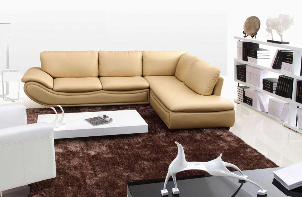 unique design leather sectional sofa with multi-function furniture features extraordinary sleeper sofas for small spaces