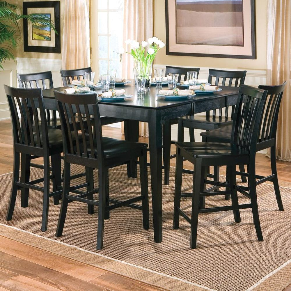 ikea tall dining room table with classic concept and wide glass top mesmerizing tall dining room tables as focal points