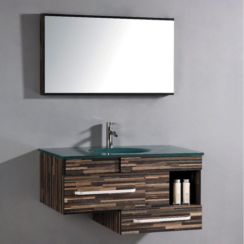 antique wooden wall mount bathroom sinks vanity with glass countertop wall mounted bathroom sink for better bathroom design