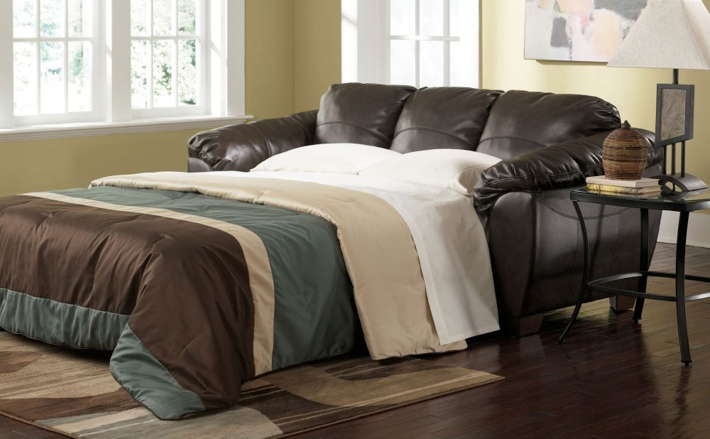 twin sleeper sofa owning compact living home dcor with flexible sense from the