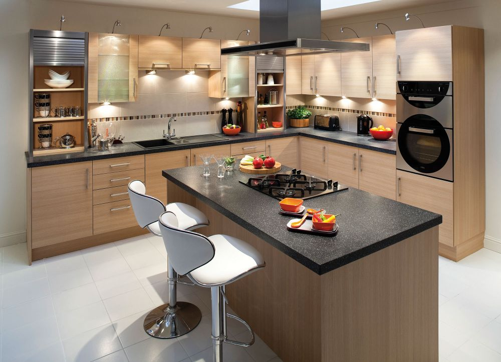 coffe themes for kitchen with marble top and wooden furnishing various themes for kitchen that will open your eyes widely