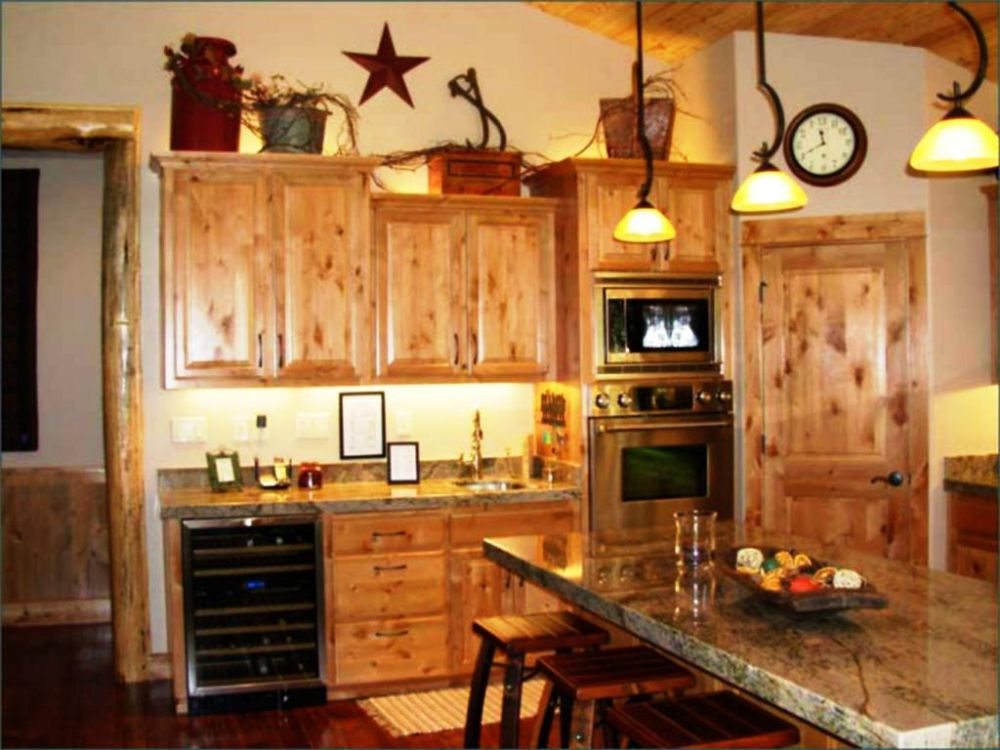 french country kitchen design with furnished wooden cabinetry and marble top table for breakfast nook various themes for kitchen that will open your eyes widely
